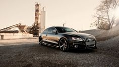 Audi A4 Wallpapers 1
