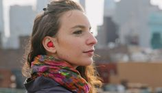Pilot Earbud Translates Languages in Real-Time | Big Think