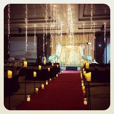 เช่าไฟปิงปอง & ตกแต่งสถานที่งานแต่งงาน งานปาร์ตี้ ทั่วประเทศ 086-996-1208: บริการประดับไฟตกแต่ง #งานแต่งงาน #งานเลี้ยง #Sofit...