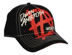 WWE Ambrose Baseball Hat