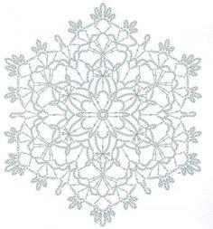 Snowflake Crochet Pattern Snowflake Doily Free Crochet Pattern Snowflake Crochet Pattern How To Crochet A Snowflake Ornament Diy Tutorial Winter. Snowflake Crochet Pattern Free Pattern Snowflake Wishes 1 Wishes In. Crochet Snowflake Pattern, Crochet Doily Patterns, Crochet Snowflakes, Crochet Diagram, Crochet Chart, Thread Crochet, Crochet Doilies, Crochet Flowers, Free Crochet