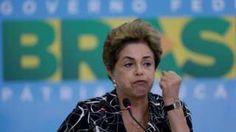 Image copyright                  Reuters                  Image caption                     Dilma Rousseff todavía no pierde la esperanza de volver a la presidencia.   Hace menos de un mes Dilma Rousseff lucía como un cadáver político: suspendida de la Presidencia brasileña por el Congreso para llevarla a juicio político y sin chances aparentes de volver al poder.  El panorama parecía particularmente sombrío  porque más de dos tercios de los senado