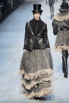 vvv Hermès Fall 2010