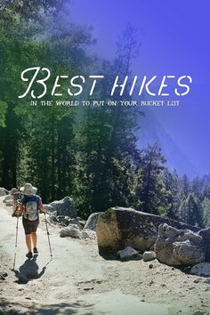 Don't take the Half Dome Hike lightly. It's a beast of a day hike! Here is What to Pack for Half Dome Yosemite National Park. Backpacking Gear List, Camping And Hiking, Hiking Tips, Camping Tips, Zion Narrows Hike, West Coast Road Trip, Best Hikes, To Infinity And Beyond, Yosemite National Park