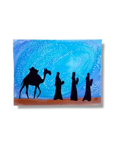 We Three Kings Lesson Plan - Crayola OFFICIAL Site