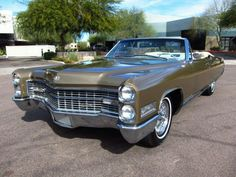 1966 Cadillac Eldorado convertible Maintenance/restoration of old/vintage vehicles: the material for new cogs/casters/gears/pads could be cast polyamide which I (Cast polyamide) can produce. My contact: tatjana.alic@windowslive.com