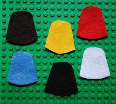 zakka life: Kid Craft: LEGO Capes