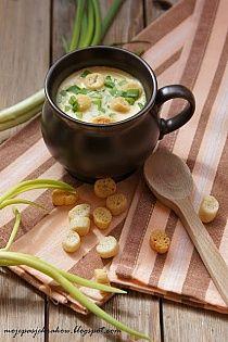 Biszkopt pieczony według tego przepisu jest genialny i… na Stylowi.pl Low Carb Recipes, Soup Recipes, Cooking Recipes, Recipies, B Food, Food Porn, Tasty, Yummy Food, Special Recipes