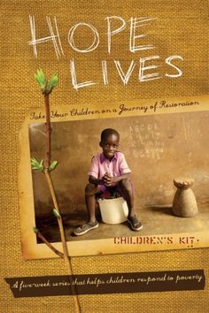 Hope Lives: Children's Ministry Kit