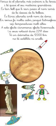 Explicació Planetes