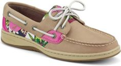 Finally got a much needed new pair of Bluefish.  Sperry Top-Sider - Women's Bluefish 2-Eye Boat Shoe