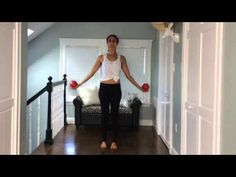 Extreme Arm Slimming Workout - YouTube