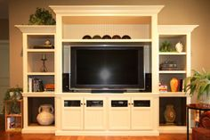 Entertainment Center by TomKlopfenstein on Etsy, $7500.00
