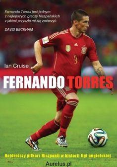 FERNANDO TORRES Ian Cruise KSIĘGARNIA INTERNETOWA AURELUS