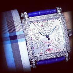 GOLDEN SUN JEWELRY: Franck Muller King Conquistador Cortez. Accessorize the Golden Sun Jewelry way. #watch #timepiece #realtimepiece #diamond #diamonds #diamondjewelry #diamondwatch #hotwatch #wristwear #accessories #fashion #designer #matching #mensjewelry #fashionista #dress #franckmuller #conquistador #cortez #luxury #lavish