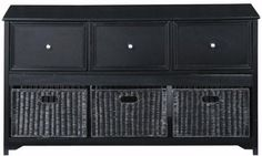 Oxford File Console With Wicker Baskets, 3-DRAWER, BLACK Home Decorators Collection http://www.amazon.com/dp/B00160ZN3W/ref=cm_sw_r_pi_dp_PtIWvb1ABYNY2