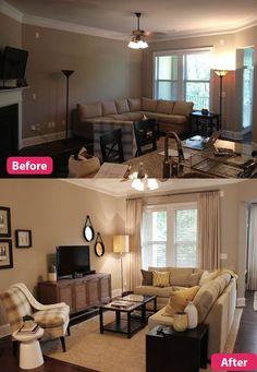Gorgeous Living Room Decor And Design Ideas   Remodelling #livingroom  #livingroomremodelling #remodelling: