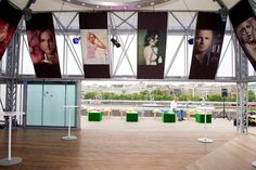 The Deck at the National Theatre National Theatre, River Thames, Stunning View, Event Venues, Rooftop, Deck, Photoshoot, London, Branding