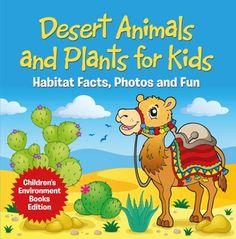 29 best desert animals and plants