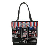 yummy handbag by Lulu Guinness!!