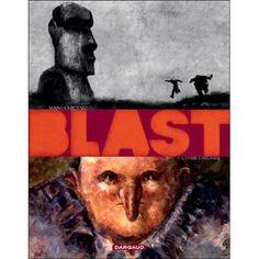 Blast - Blast, T1