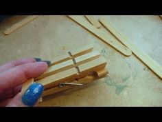 Clamping Tool - YouTube