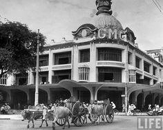 Old Saigon: Pictures from Life Magazine | Saigoneer