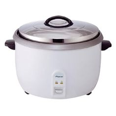 """85 Rice Cooker Recipes - so - it's not """"just"""" for rice - I always thought that was all it could handle - time for mine to come out of the cupboard! Aroma Rice Cooker, Rice Cooker Steamer, Rice Cooker Recipes, Rice Recipes, Crockpot Recipes, How To Cook Rice, Food To Make, Cookbook Recipes, Cooking Recipes"""