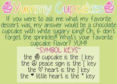 Yummy Cupcakes Cupcake Flavors, Handwritten Fonts, Yummy Cupcakes, Chocolate Cupcakes, Portfolio Design, Desserts, Free, Portfolio Design Layouts, Tailgate Desserts
