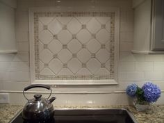 sonoma tantrum tile | RE: Please post picture of your backsplashes