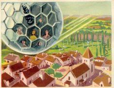 Le rétro futurisme à la française retro futur francais anticipation illustration 71 800x613