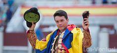 Notiferias Toros en Venezuela y el Mundo: Novilleros americanos vuelven a Madrid en Agosto