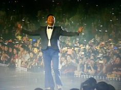 Korean singer, PSY Concert