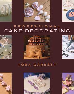 Profissional cake decoração