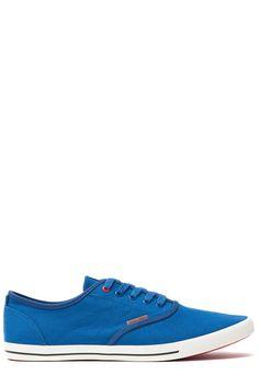 Jack & Jones Sneaker Blauw   Online Kopen   Gratis verzending & Retour   Ziengs.nl