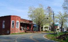 Textile Heritage Museum (FREE) and restored mill village (Glencoe Mill Village)  Burlington area