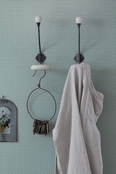 Selma,Scandinavian design wallpaper Berså from collection by Borastapeter and Eco Wallpaper Pip Studio, Designer Wallpaper, Scandinavian Design, Old Houses, Colorful Interiors, Bowser, New Homes, Traditional, Beautiful
