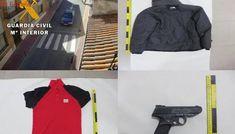 Detenidos los atracadores de una sucursal bancaria en Yuncler