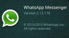 Latest Whatsapp Tips & Tricks for The WhatsApp Users Youtube Secrets, Latest Technology Updates, Whatsapp Messenger, Blogger Tips, How To Make Money