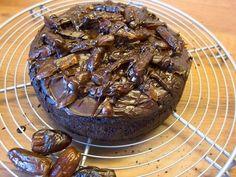 Italiaanse dadelcake Marions Recepten, een en al recepten en gerechten!