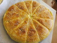 Ωραία είναι τα σχέδια στα τυροπιτάκια αλλά σαν αυτή την ευκολία δεν υπάρχει!!!!!!!! Λίγο ζυμαράκι κάτω ,γέμιση και πάλι ζυμαράκι! Ευχαριστώ και πάλι για την ιδέα την Xenia Frapa. Την ζύμη την έκανα με Cyprus Food, Food Wishes, Greek Cooking, Mediterranean Recipes, Savoury Cake, Greek Recipes, Different Recipes, Food Inspiration, Food To Make