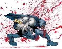 "Images for : LOOK: Frank Miller's ""Dark Knight III"" Wraparound Variant Revealed - Comic Book Resources"
