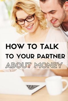 Fighting with your partner about money is the worst. You both need to tag-team the household finance to get things done.