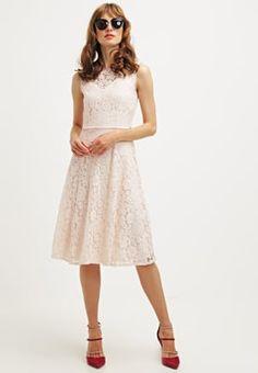 Schöne Kleider für aufregende Momente. Dorothy Perkins Freizeitkleid -  peach für 49 1360090dc9f5b