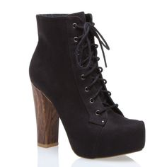 Noticed this boot style is trendy right now. Saw 2 girls in wearing this type of boot and liked how they wore it. --Shoedazzle