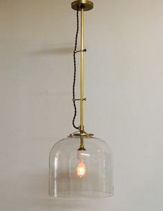 DIY this for pendant lights
