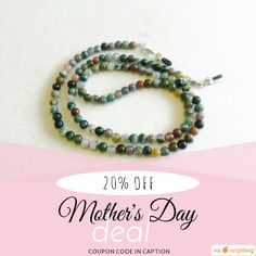 We are happy to announce 20% OFF on our Entire Store. Coupon Code: DUTCH19.  Min Purchase: $10.00.  Expiry: 16-Jan-2018.  Click here to avail coupon: https://www.etsy.com/shop/HeavenlyChains?utm_source=Pinterest&utm_medium=Orangetwig_Marketing&utm_campaig