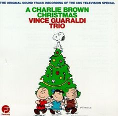 "Vince Guaraldi and Trio did the music for many of Charles Schulz's ""Peanuts"" cartoons, with the most obvious perhaps being the wonderful music for A Charlie Brown Christmas which I listen to all year long :~)"