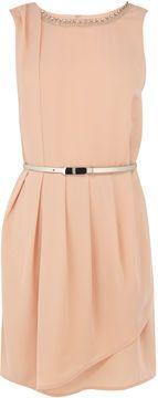 Oasis Ruby Embellished Shift Dress