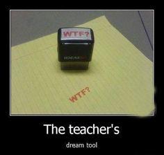 Dream Tool hahaha! @Laura Jacobson